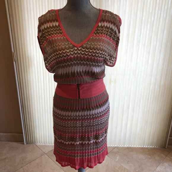 Laundry By Shelli Segal Dresses & Skirts - Laundry Knit Dress